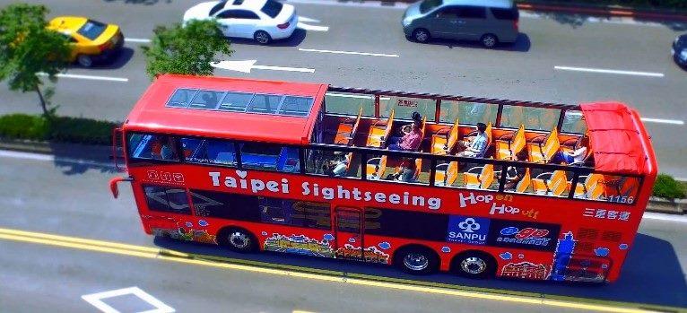 Celebrate Mom on Double-Decker Bus