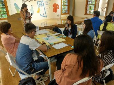 DEP Organizes Environmental Startup Youth Forum