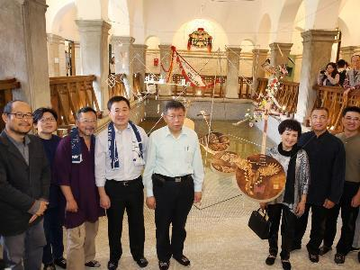 Mayor: Infuse Beitou City Museum with Life and Stories