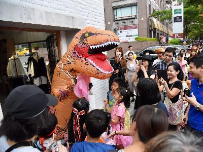 Shilin International Culture Festival to Take Place Saturday