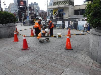 2019 Taipei Lantern Festival: Smooth Roads, Happy Visitors
