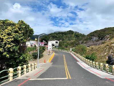 Mountain Roads to Beitou Hot Springs Upgraded