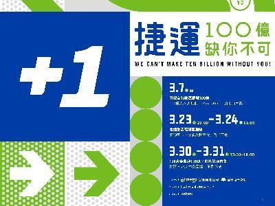 MRT 10 Billionth Passenger Celebrations Have Started