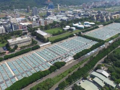 Bali Plant Enhancement Continues before Redeployment to New Taipei City