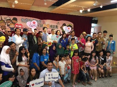 Mayor Ko Initiates Immigrant/Migrant Workers Forum
