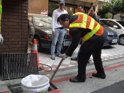 Taipei City Initiates City-Wide Action Day for Dengue Prevention