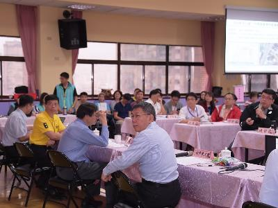 The Wenshan Village Chiefs Appealed to City Government to Assist on Moving All Wanlong Transformer Stations
