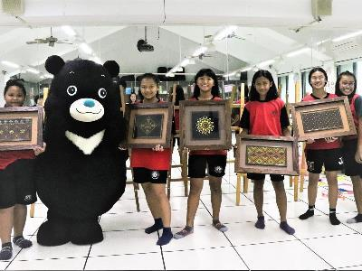 """""""Raising 20 SLR Camera"""" Campaign Ends on June 10 - TPEDOIT """"Small Children with Big Dreams"""" Program Introduced to Taitung!"""