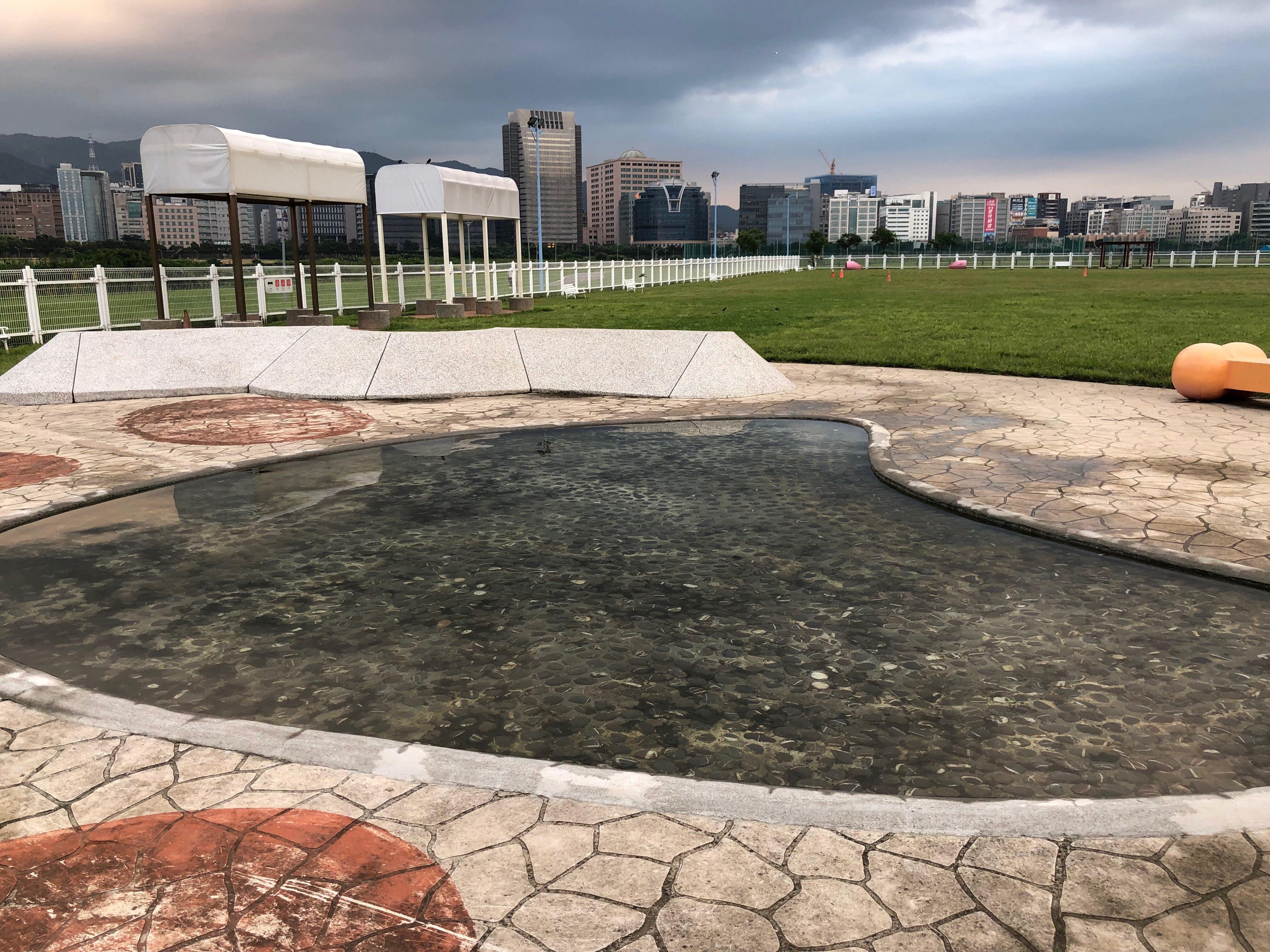 Yingfeng Dog Park