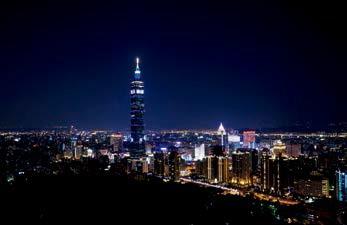 10 Hiking Trails in Taipei