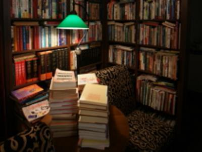 Announcing the 2015 Guling Street Books and Creative Bazaar