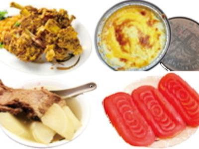 Feasting in Taipei--Nostalgic Delicacies