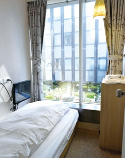 Choose Legal Accommodation for the Best Taipei Travel Experience