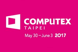 COMPUTEX 2017: Creating IoT Technology Ecosystem to Become Benchmark Exhibition for Global Smart Tech Supply Chain