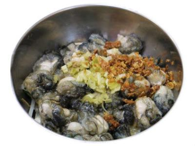 Fresh From the Ocean Deep -- Enjoy Taipei's Tasty Oyster Dishes