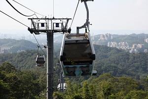 Annual Maokong Gondola Maintenance Starting June 13