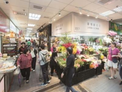 Delectable Food, Warm People -- Traditional Markets Are Full of the Real Taiwanese Spirit