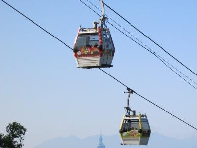 Maokong Gondola to Undergo Annual Maintenance May 14 – 28