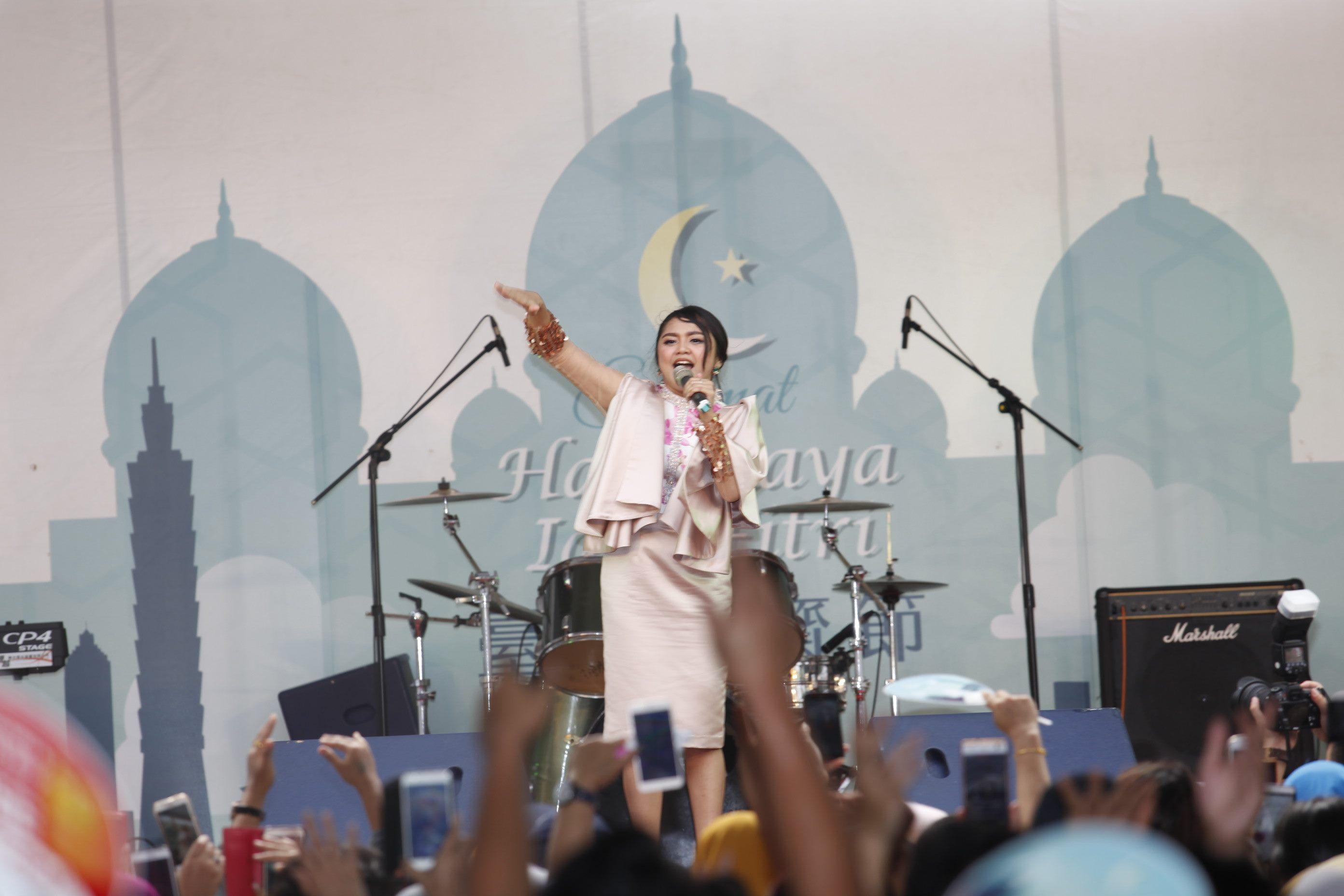 Eid al-Fitr/Idul Fitri Prayer Sessions