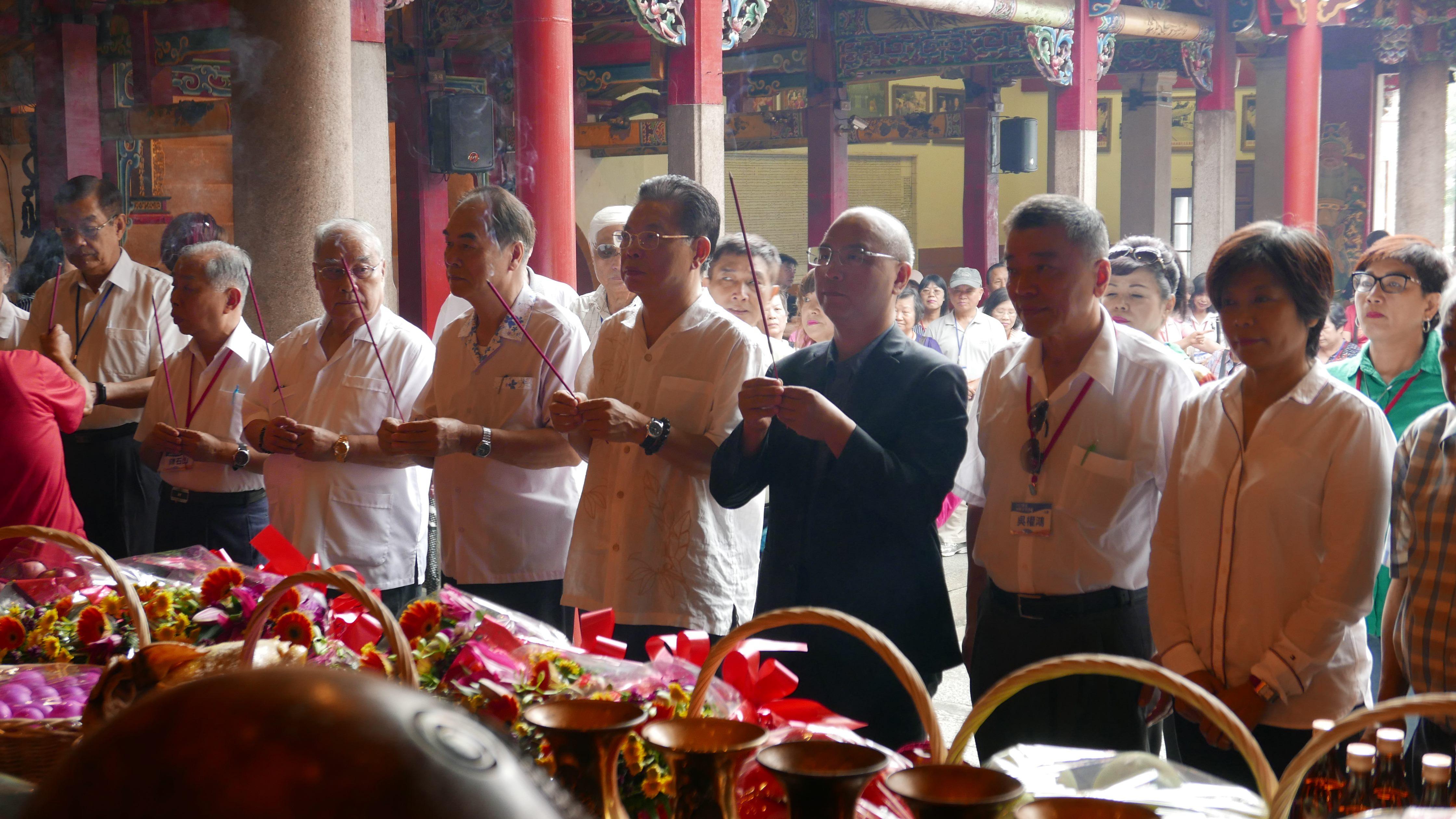 2018 Hakka Yimin Festival