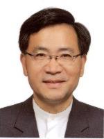 Ping-kun TSAI , Deputy Mayor