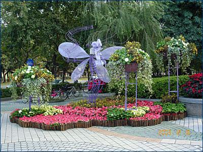 Flower Festival 5