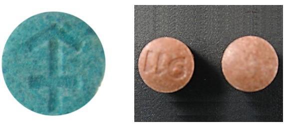 俗名:bk-MDMA;3,4-亞甲基雙氧甲基卡西酮 (Methylone)