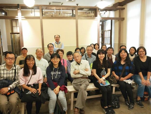 臺灣人的劇院–音樂推廣、戲劇發展與時代使命