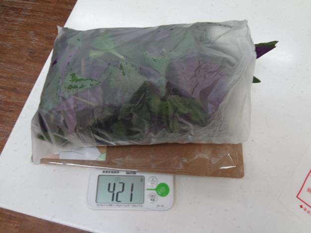 6-紅鳳菜
