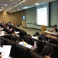 107年度臺北市推動健康城市第2次教育訓練