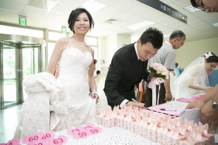 104年05月30日Taipei 愛 擁抱 家滿幸福 讓愛洋溢