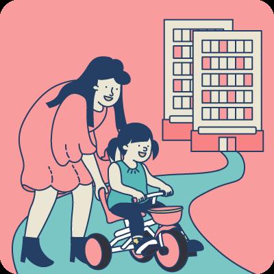 公共住宅資料連結