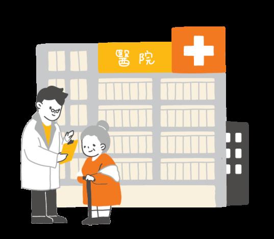 53_臺北市市民醫療補助
