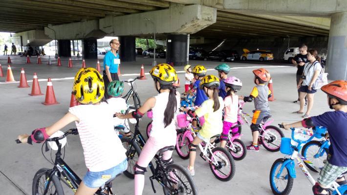 免費暑期單車營 7月4日網路報名