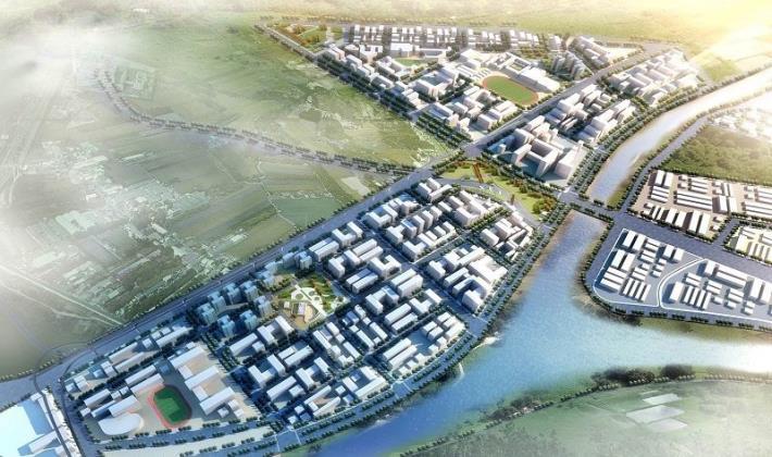 「北投士林科技園區區段徵收公共工程-填土整地工程(第2期-T16、T17、T18以外工區)」(1)