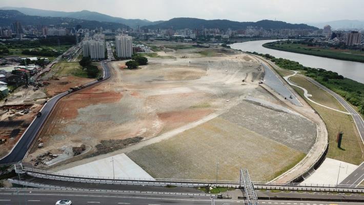 「北投士林科技園區區段徵收公共工程-填土整地工程(第2期-T16、T17、T18以外工區)」(2)