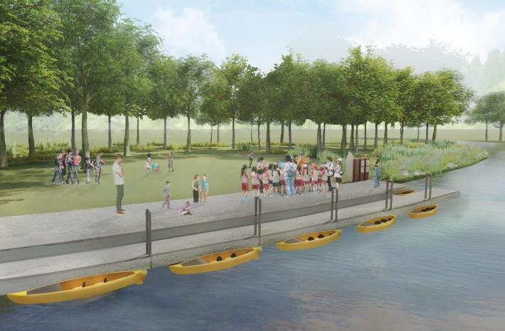 景美溪下游-新店溪匯流處設計模擬圖 (6)
