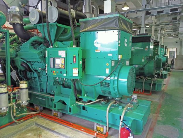 士林抽水站機組更新  總抽水量從每秒51公噸提升到每秒55公噸