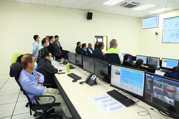 臺北市創全國之先 首推抽水站自動化監控