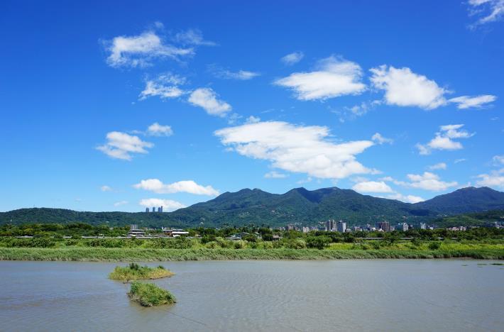 水利處將打造溼地豐富生態的「生態環教」單車路線