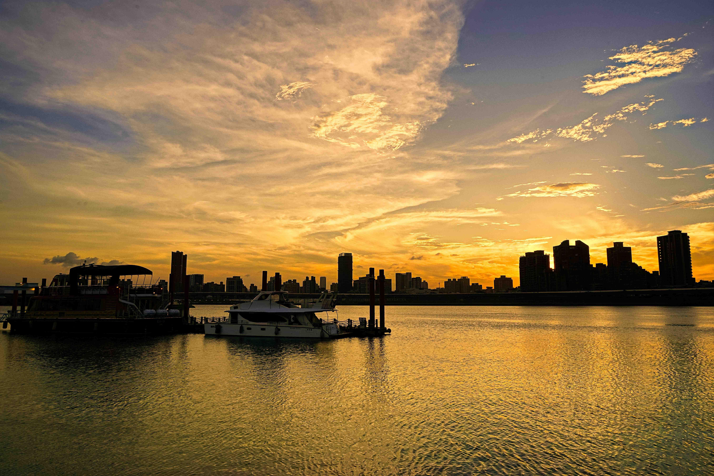 水利處邀請民眾來大稻埕碼頭貨櫃市集 享受美食和淡水河岸風光