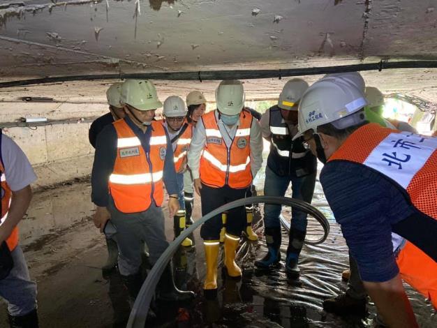 開挖內襯工法是下水道延壽的成熟技術,在歐、美及日本等國家都有相當的經驗實績