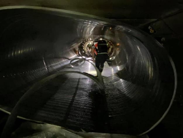 開挖內襯工法是下水道延壽的成熟技術,歐、美及日本等國家都有相當的經驗實績