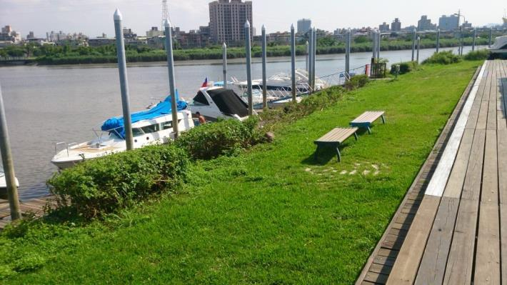 E-臺北市動力小船協會-河雙21號河濱公園內部分水.陸域及設施8.JPG