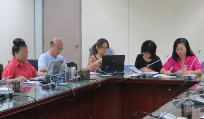 101年廉政會報會議-業務單位專案報告
