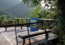 奇岩觀景台