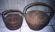 Betel Basket