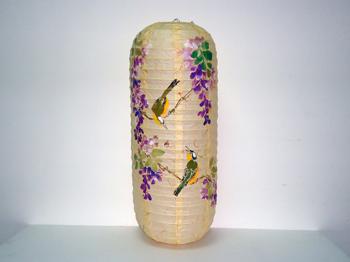 Chinese Wisteria Lantern