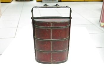 木製點心盒