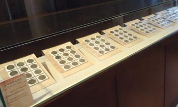 古早錢幣收集夾